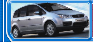 Rent a car in Vienna, Austria