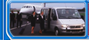 Airport Transfer in Vienna